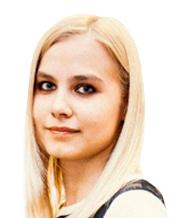 Анжелла Котельникова