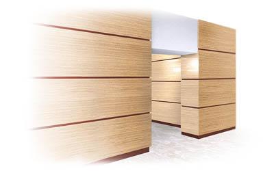 Стеновые панели «ComPanelle»
